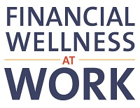 Financial Wellness at Work Logo