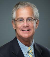 Michael Morris: The Ketchum Prize 2020 Recipient